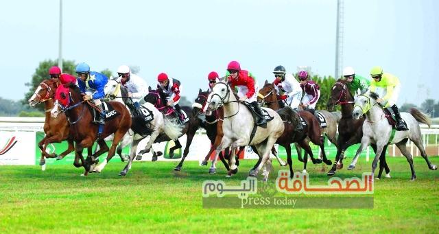 """إنطلاق مونديال الفرسان المتدربين فى سباق """"جوهرة التاج """" نوفمبر المقبل بأبو ظبى"""