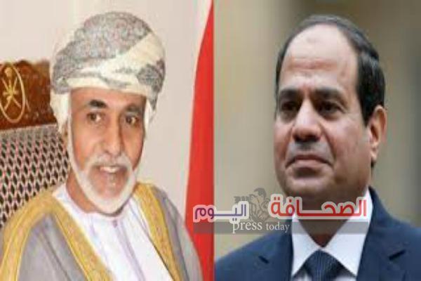 وسائل الإعلام العُمانية  تواصل  الإشادة  بمصر  وبمواقفها بقيادة  الرئيس عبد الفتاح السيسي
