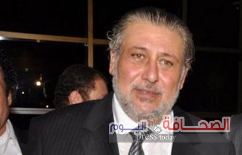 محمد النجار : رئيسا لمهرجان القاهرة للتليفزيون والبث الفضائي