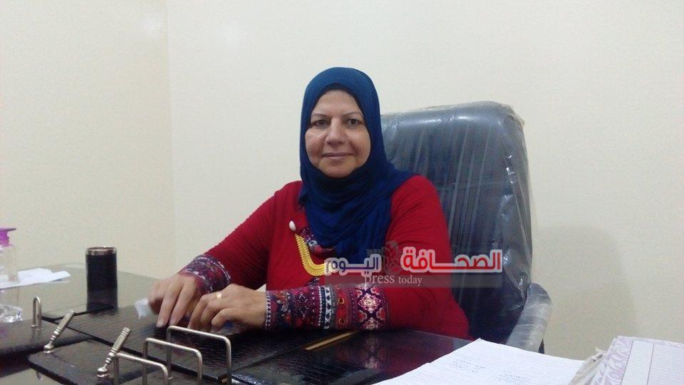 """شلبية حسانين  تكشف تجاهل """"النقابة """" للمحافظات"""