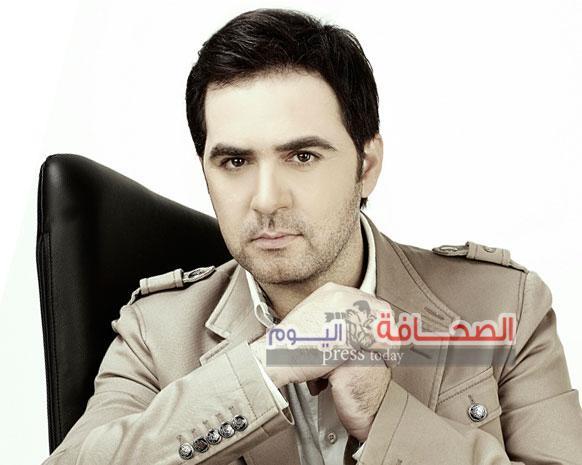 إنتهاء أزمة وائل جسار أمام النيابة لحيازته 50 ألف دولار