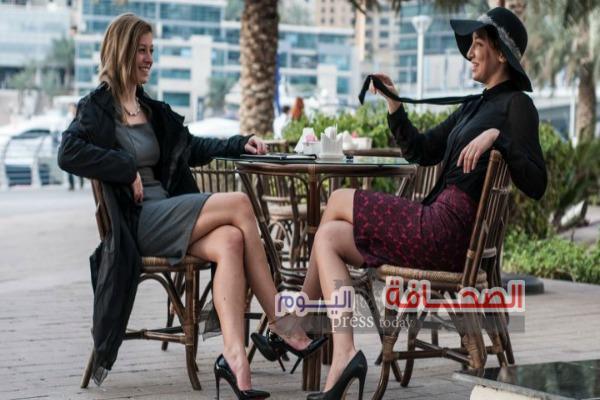 دبى عاصمة الأزياء العربية والخامسة عالميا