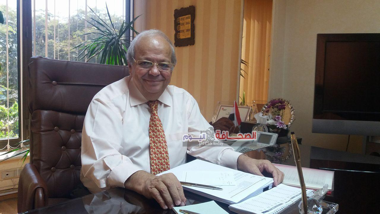 محمود باجنيد : صفقتى ايفونا وصبحي خطوة على طريق احتراف الكرة المصرية