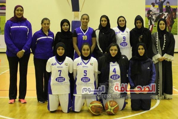 """إنطلاق """"عربية سلة السيدات 3 ضد 3"""" في 30 أكتوبر الجاري"""