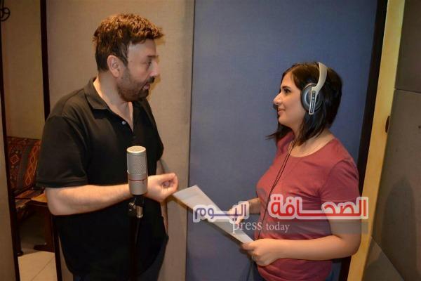 نهى حافظ تشارك في مهرجان القاهرة للاغنية العربية المصورة