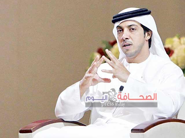 منصور بن زايد :رجالات سلطنة عمان سطروا بأفعالهم العظيمة  تاريخ منطقة الخليج العربي كلها