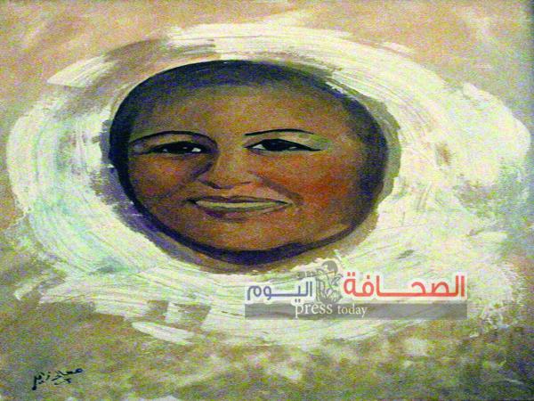 قطاع الفنون التشكيلية يُحيى ذكرى الفنانة معالي زايد بمعرض لأعمالها