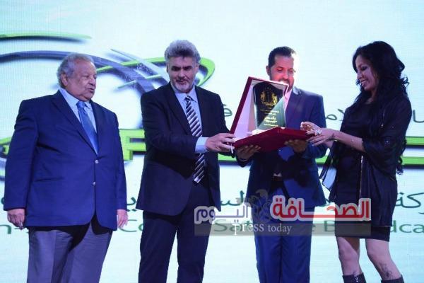 ولاء حسان : مصر احلى بعيونا كما قال العرب في مونديال القاهرة