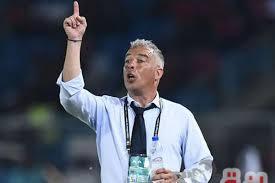 إقالة مدرب الجابون قبل كأس الأمم الأفريقية