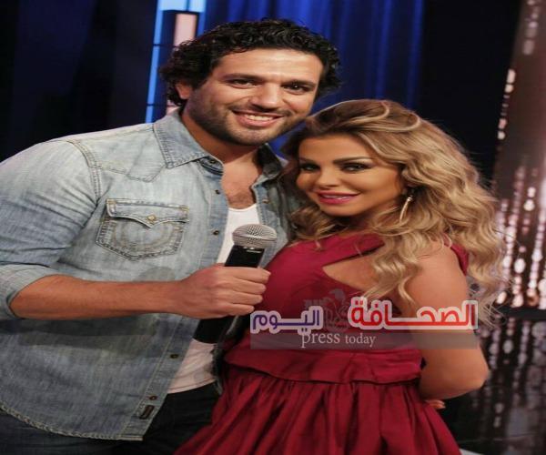 النجم حسن الرداد ضيف برنامج ضربة حظ