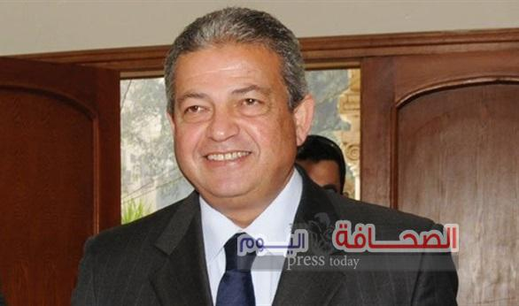 عبد العزيز : 600 ألف جنيه لتكريم منتخب الصم لكرة القدم
