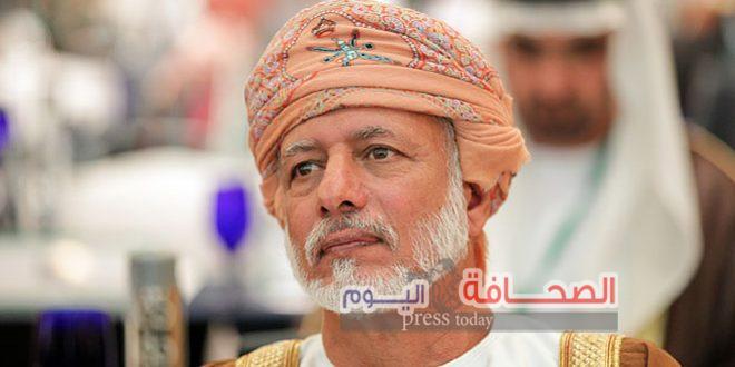 يوسف بن علوي ضمن أبرز الفائزين بجائزة العمل الإنساني الخليجية 2016