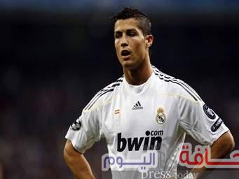رونالدو مستمر مع ريال مدريد حتى 2021