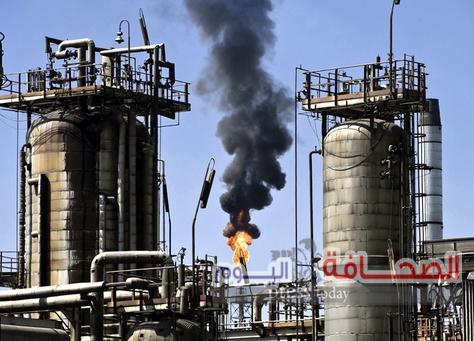 الكويت وسلطنة عمان وقعتا مذكرة تفاهم لإنشاء مصفاة الدقم النفطية الجديدة