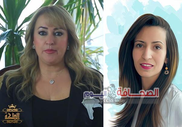 برنامج الملكة تختار الإعلامية فاطمة بن حوحو محلفاً لبرنامج الملكة