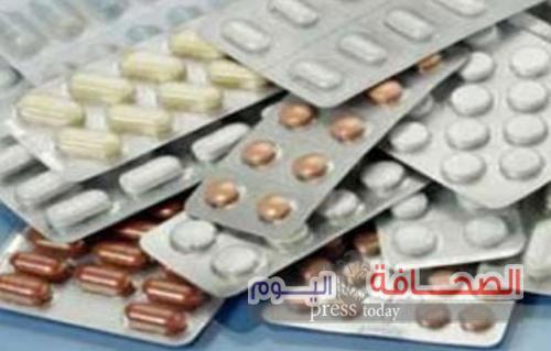سقوط أخطر تاجر أقراص مخدرة فى مصر