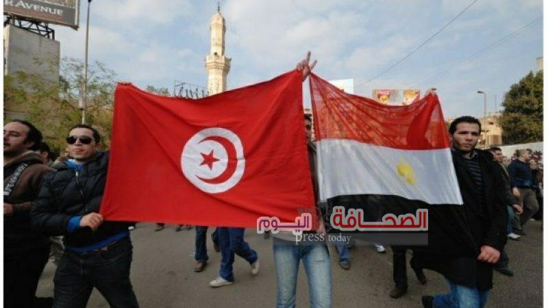 """تعرف على : خطة منتخب """"مصر وتونس""""  قبل مباراتهما الودية"""