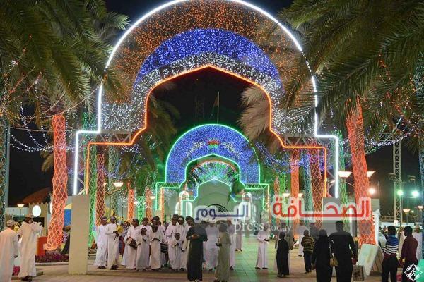مهرجان مسقط 2017 ترسيخ للطابع العُماني فى عيون العالم