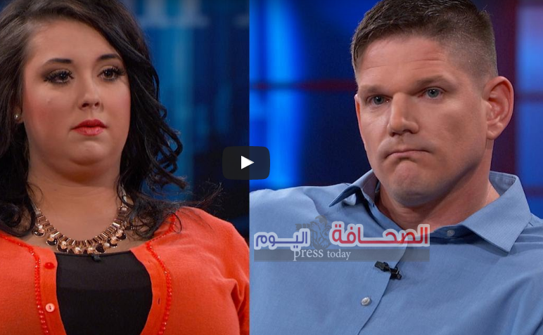شاهد : شابة تعترف بخيانة زوجها مع 60 رجل خلال أسبوع