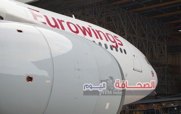 القنبلة  مزعومة .. والاشاعة كاذبة..  والطائرة ألمانية   وليست عمانية .. والقصة وهمية