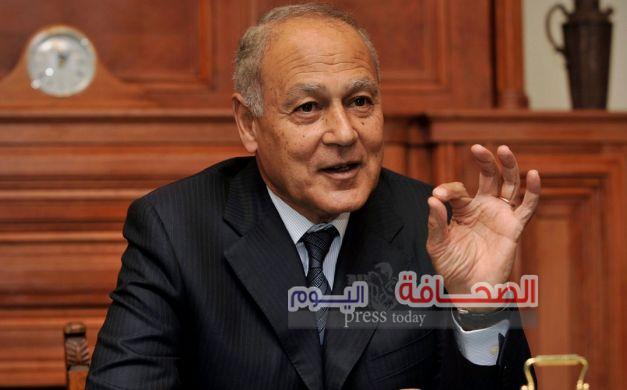 أحمد أبو الغيط الأمين العام للجامعة العربية يقوم بزيارة لسلطنة عمان