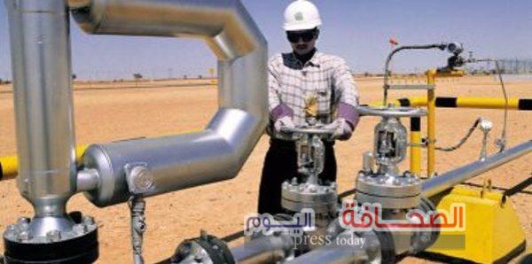 حفر بئرين إستكشافيين بمنطقة أبو سنان