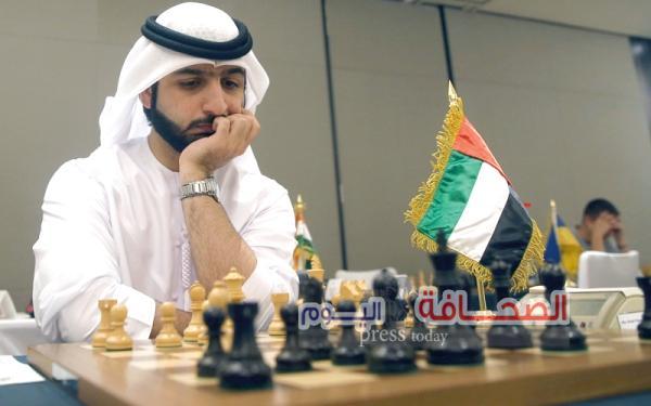من يفوز بكأس العالم للشطرنج بالشارقة؟