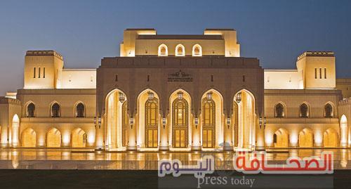 دار الأوبرا السلطانية  تشهد احتفالية كبيرة تكريما لذكري أم كلثوم