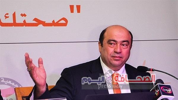 """د. شيرين حلمي ضيف برنامج """"المصري أفندي 360"""""""