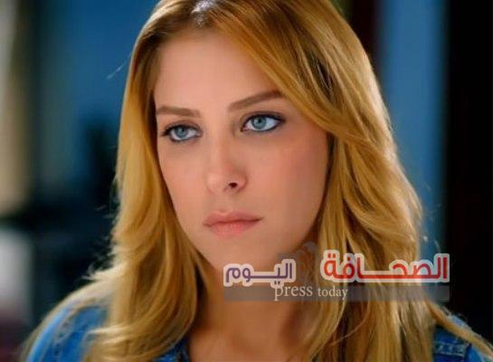 """ريم مصطفى تستعد لتصوير دورها في مسلسل """"اللهم ما إنى صائم"""""""