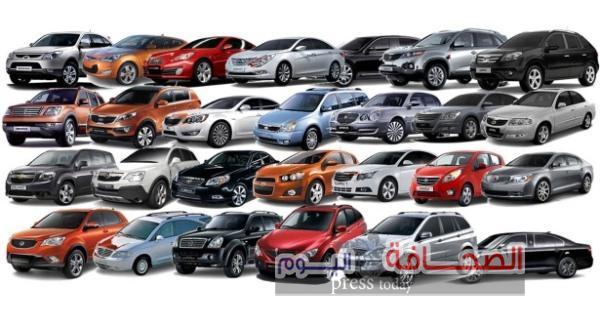 تعرف على :أسعار عقود تسجيل المركبات موديلات 2010