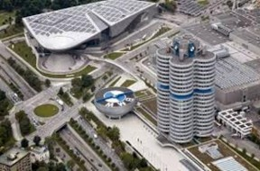 شركة BMW