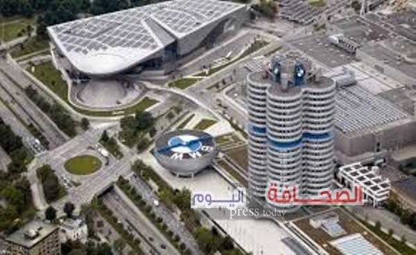شركة BMW تستدعى 41 الف سيارة أكتوبر المقبل