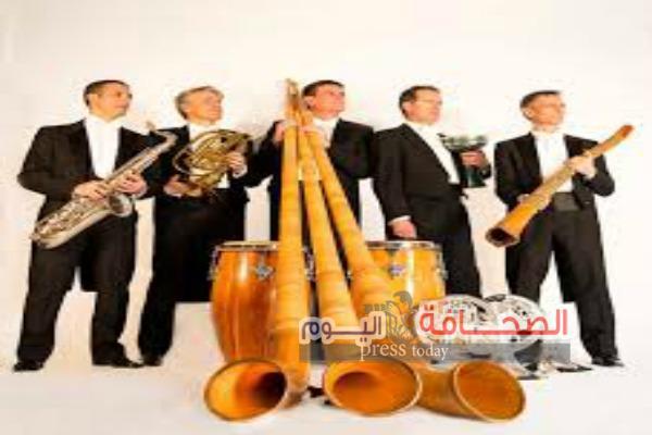 أبوزهرة : الجمهور العماني على موعد مع الموسيقى العالمية  لفريق ياكارندا الألماني