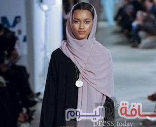 """مصممة الأزياء """" بشرى شيخ"""" و سوق جديد للمحجبات ببريطانيا"""