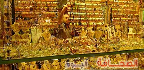 كورونا والدولار يرفعان سعر الذهب في مصر اليوم 5مارس 2020