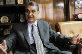 محمد-فؤاد-شاكر-وزير-الكهرباء