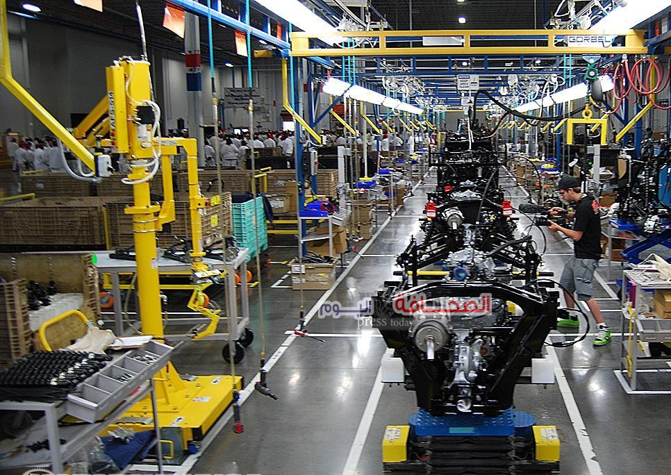 مصانع السيارات الكورية تدخل السوق السعودى
