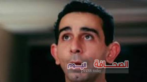 """مصطفى هريدى ينضم لفريق مسلسل """"عفاريت عدلى علام """""""