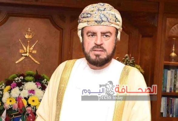 نائب رئيس الوزراء والممثل الخاص للسلطان قابوس  يترأس وفد سلطنة عُمان في القمة العربية