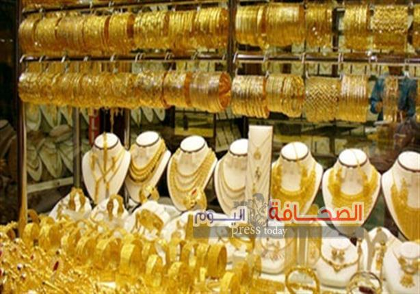 تعرف على: أسعار الذهب اليوم   السبت 11 مارس