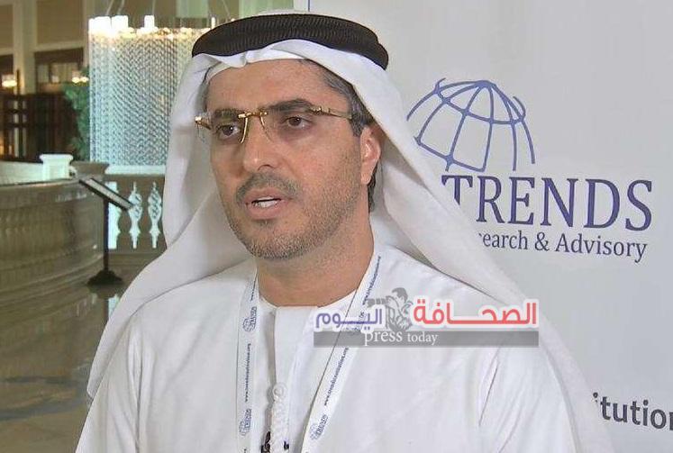 ثلاث مراكز بحثية عربية ضمن أفضل 10 مراكز للبحوث الناشئة بالعالم