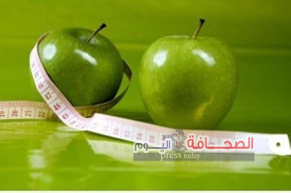 الماء والزبادى والبيض والتفاح  تساعدك على التركيز