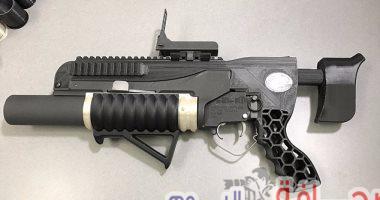 باحثون بأمريكا يطورون سلاحا جديدا أطلقوا عليه RAMBO