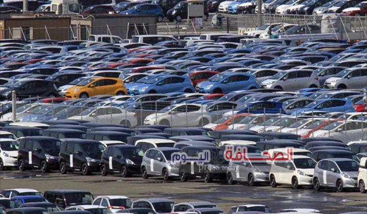 """""""مسروجة """" خليها تصدى"""" ساهمت فى تراجع مبيعات السيارات أكثر من 50% خلال شهرى يناير وفبراير"""