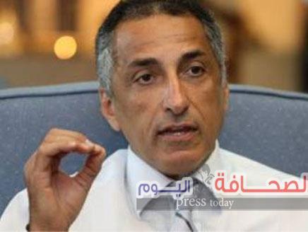 """طارق عامر:إجمالي التدفقات """"الدولارية"""" على مصر بلغت 200 مليار دولار خلال الأربع سنوات الماضية."""