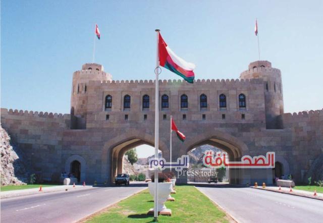 وفد سلطنة عمانيشارك فى قمة الإعلام السياحي بالقاهرة