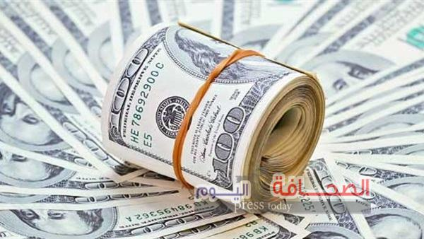 الدولار يواصل تراجعه أمام الجنيه في رمضان