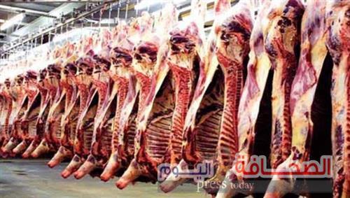 الصين ترفع الحظر عن إستيراد اللحوم من الصين