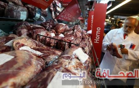 وزارة الزراعة : مصر تستانف إستيراد اللحوم من البرازيل